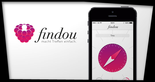 iPhone App Findou